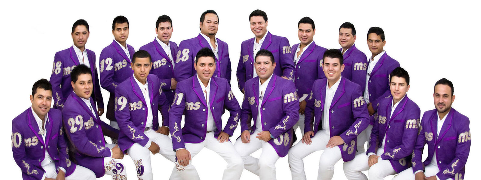PARKING PASSES ONLY Banda MS
