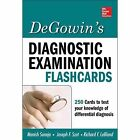 Degowin's Diagnostic Examination Flashcards by Manish Suneja, Joseph F. Szot, Richard F. Leblond (Other book format, 2016)