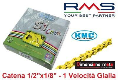 KMC Catena KMC bicicletta S1 BMX COLORI