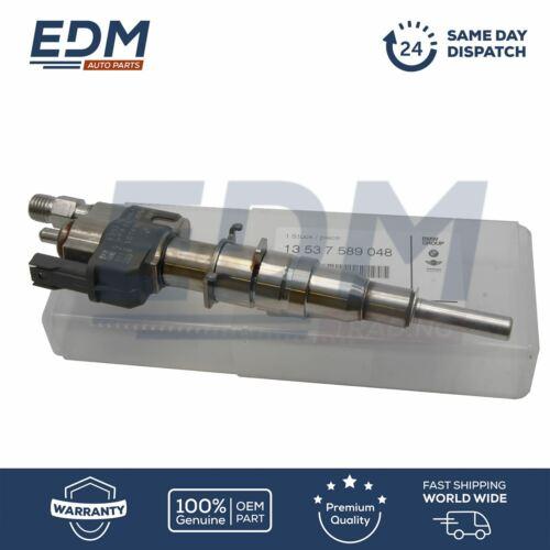 BMW Inyector Para BMW Serie 13534548853 1 3 5 6 13537565137 11-12 índice Genuino
