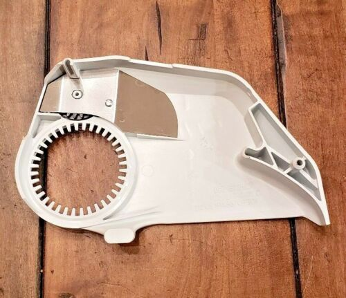 NEW Genuine STIHL Quick Tensioner Sprocket Cover 017 018 MS180 MS250 11236401700