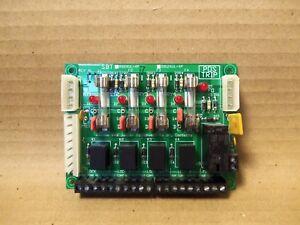 Alarm-Saf-SBT-RB24UL-4P-Power-Supply-Module-Fire-Alarm-RB24UL4P
