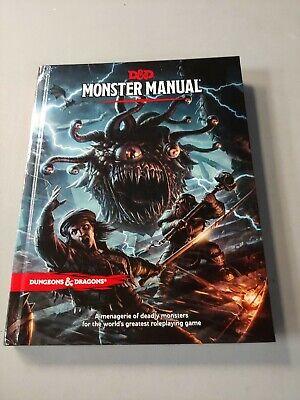 D&d 5e new book