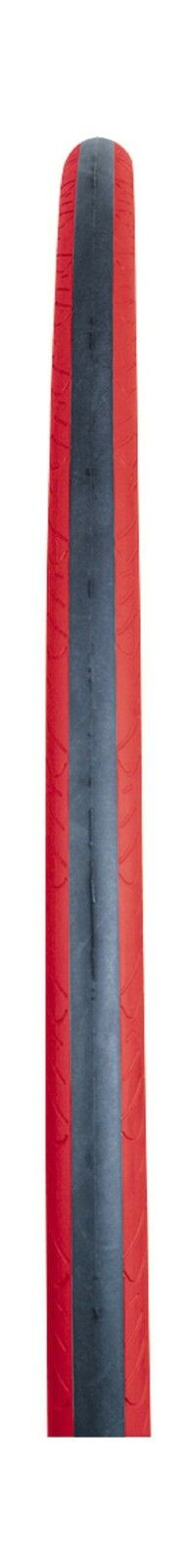 Serfas Folding Seca Tire with FPS Red 700 x 23mm Free Shipping