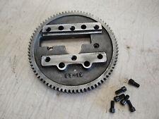 Atlas 7b Metal Shaper Milling Machine Crank Gear S7 12