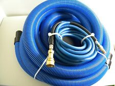 Carpet Cleaning 25 Vacuum Amp Solution Hoses Withqd 15 Wand Cuff