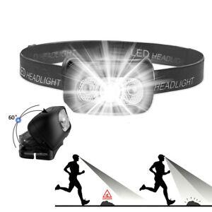Lampe-de-poche-torche-rechargeable-usb-LED-phare-phare-lampe-frontale-etanche-FR