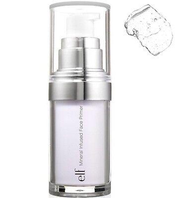 E.L.F Cosmetics Mineral Infused Face Primer, Clear - Primer Facial elf E10