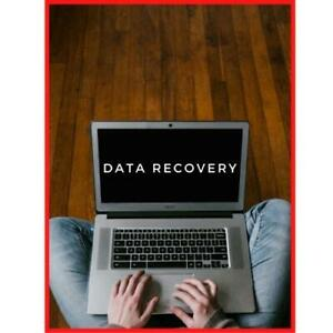 Data Recovery 1 (888) 820-0428 Ontario Preview