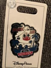 2020 Disney/'s Skyliner First Flight There/'s Magic in the Air Pin
