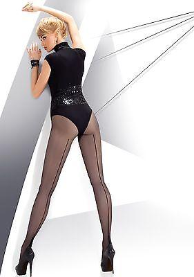 ANNES Sogno Luxury Super Fine 20 Denier Tights 5 Colours Available