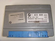 BMW E39/E46 TRANSMISSION CONTROL MODULE  24601423886