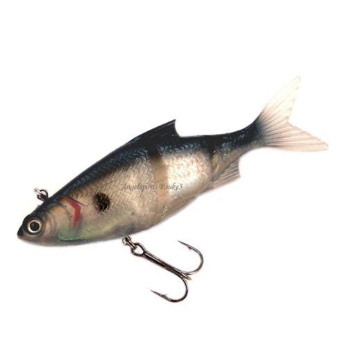 18g Lazer Eye Weißfisch 10cm