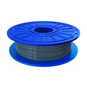 Dremel-Idea-Builder-PLA-Filament-for-3D-Printer-Silver