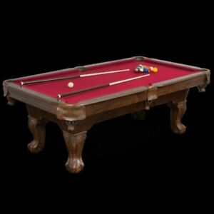 Several Colors Available Set of 6 Vinyl Pool Table Billiard Pockets