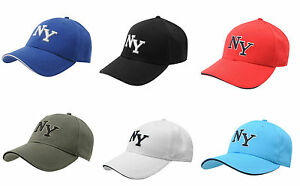 CASQUETTE-HOMME-NO-FEAR-NY-NEW-YORK-14-COULEURS