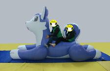 Big Inflatable Dog 3 Meters (10 feet) Long XXL Looner Inflatable Lovers