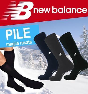 calze lunghe uomo new balance