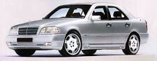 Lorinser Brand OEM Front Standard Bumper Mercedes-Benz C-Class W202