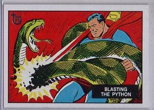 Superman-1966-TEST-ISSUE-Card-2013-Topps-75th-Anniversary