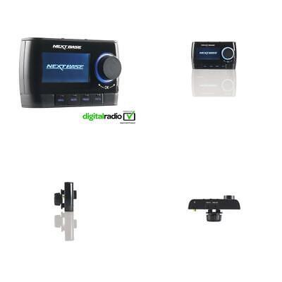 nextbase adapt dab250 dab plus adapter f r digital radio dab auto radio tu ebay. Black Bedroom Furniture Sets. Home Design Ideas