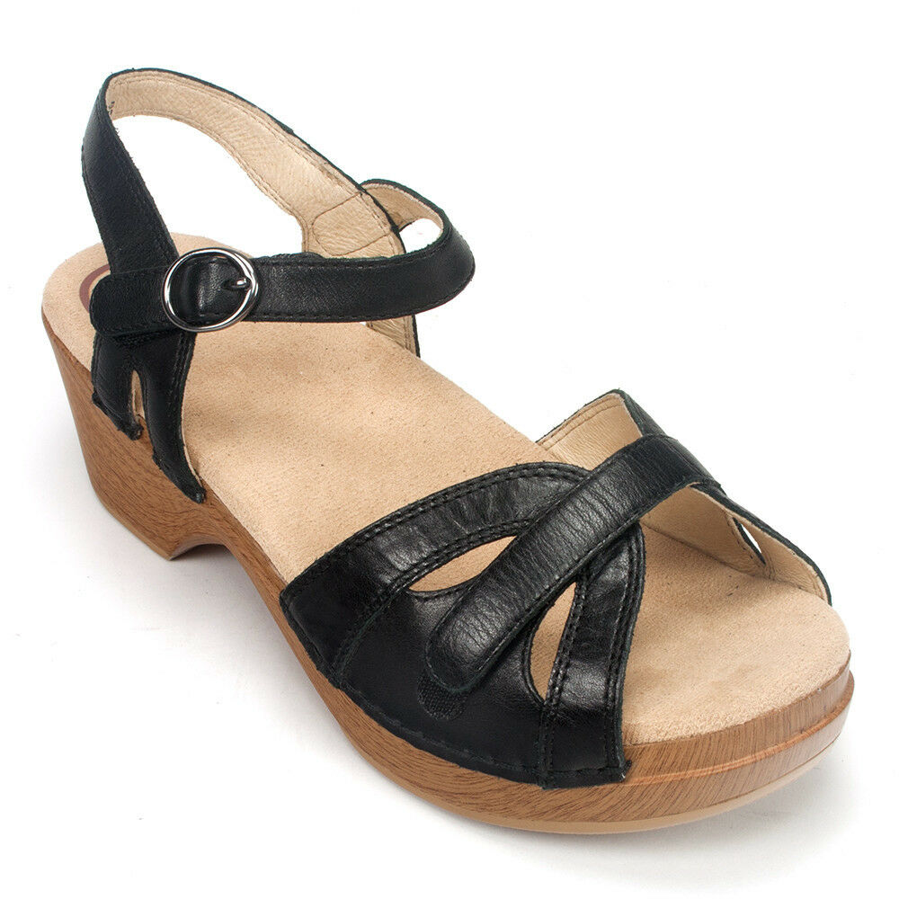 DANSKO donna SEASON WALKING COMFY SANDAL, SANDAL, SANDAL, ARCH SUPPORT c00bc0