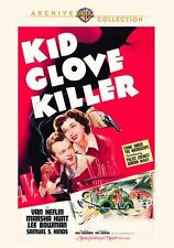 KID GLOVE KILLER - (full) Region Free DVD - Sealed