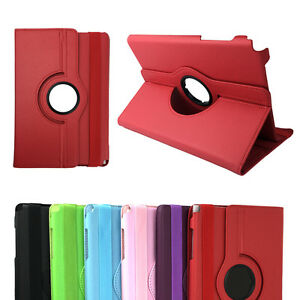 Rotation-Leather-Flip-Stand-Case-Cover-for-Samsung-Galaxy-Tab-A-8-0-9-7-Tablet
