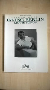 SONGBOOK-THE-SONGS-OF-IRVING-BERLIN-MOVIE-SONGS-PIANO-VOCAL-GUITAR