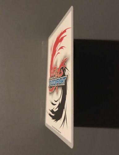 S-BT06//0010EN RR DEITY DRAGON TRIBE FUTURE CARD BUDDYFIGHT DIO GARDRA 