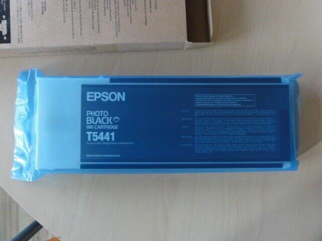 Blækpatroner, Epson, T5441