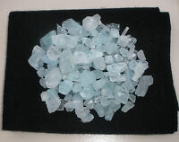Aquamarine Crystal Rough Gem Mix Parcel Over 500 Carats