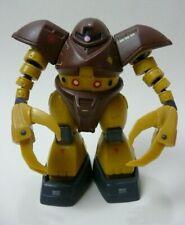 Bandai Mobile Suit Gundam Zeon Zaku 2 Luggen Action Figure  Msia Transport