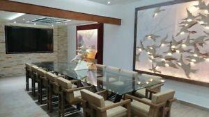 Linda casa en renta con uso de suelo, en Coyoacan!