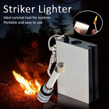 Fire Starter 905 Rothco Sparkie One Handed Emergency Survival US MADE