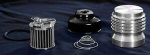 Filtro-olio-K-amp-P-CR-rigenerabile-alte-prestazioni-moto-HARLEY-DAVIDSON-SOFTAIL