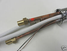 CARAVAN SHOWER MIXER TAP & RETRACTABLE HOSE  COMET ROMA SHOWER MICROSWITCHED