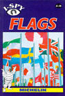 I-Spy Flags by Michelin Travel Publications (Paperback, 1992)