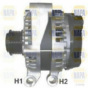 Alternator NAL1383 NAPA 555724 557024 570525 570526 570580 Quality Guaranteed