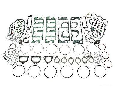 Porsche Victor Reinz Engine Cylinder Head Gasket Set 02-24335-04 93010090703