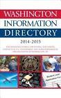 Washington Information Directory: 2014-2015 by CQ Press (Hardback, 2014)