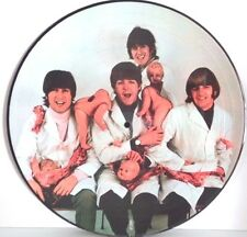 THE BEATLES YESTERDAY & TODAY BUTCHER COVER 180G PICTURE DISC VINYL LP EU IMPORT