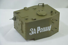 RC 1//24 VS Tank SOVIET RUSSIAN T-72 T72 Lower Hull Kit Part A02106763 VSTANK Des
