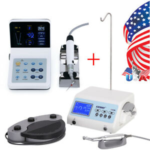 AZDENT A-CUBE Dental Implant Surgical System