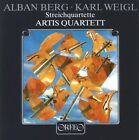 Berg/weigl - Chamber Works Audio CD