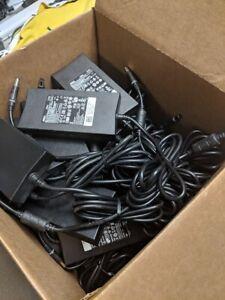 Lot-10-Genuine-Dell-AC-Power-Adapter-130-Watt-PA-4E-130W-19-5V-6-7A-Tested-PA4E