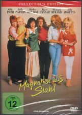 DVD MAGNOLIEN AUS STAHL # Shirley MacLaine, Julia Roberts ++NEU