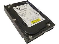 40gb 8mb Cache 7200rpm Ata100/eide Pata 3.5 Internal Desktop Hard Drive