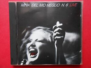 cd-mina-live-del-mio-meglio-n-6-georgia-on-my-mind-we-are-the-champions-someday