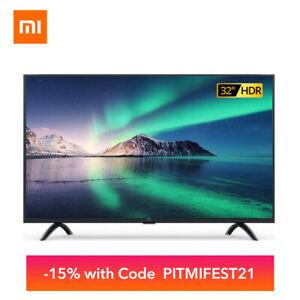 Xiaomi Mi TV 4A 32 pollici SE HD Schermo LCD Smart TV PatchWall 1 GB+4 GB 60 Hz